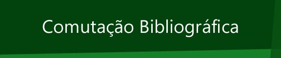 Comutação Bibliográfica